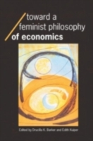 Toward a Feminist Philosophy of Economic