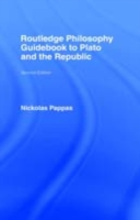 Routledge Philosophy GuideBook to Plato