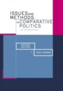 Issues and Methods in Comparative Politi