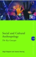 Social and Cultural Anthropology: The Ke