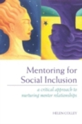 Mentoring for Social Inclusion