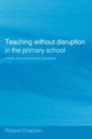Teaching without Disruption in the Prima