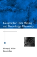 Geographic Data Mining and Knowledge Dis