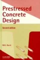 Prestressed Concrete Design, Second Edit