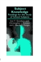 Subject Knowledge