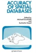 Accuracy Of Spatial Databases