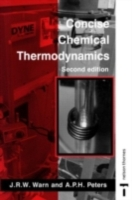 Bilde av Concise Chemical Thermodynamics, 2nd Edi