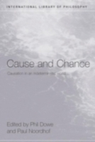 Cause and Chance