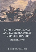 Soviet Operational and Tactical Combat i
