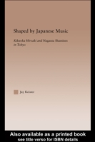 Shaped by Japanese Music