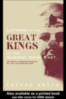 Letters of the Great Kings of the Ancien