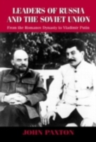 Leaders of Russia and the Soviet Union S
