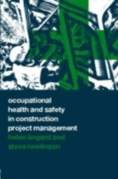 Occupational Health and Safety in Constr