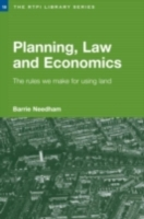 Planning, Law and Economics