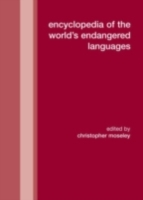 Encyclopedia of the World's Endangered L