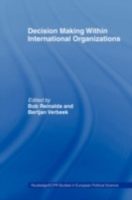 Decision Making Within International Org