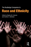 Routledge Companion to Race and Ethnicit
