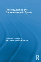 Theology, Ethics and Transcendence in Sp