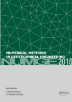 Numerical Methods in Geotechnical Engine