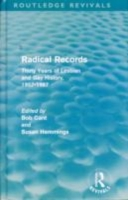 Radical Records (Routledge Revivals)