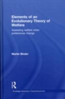 Elements of an Evolutionary Theory of We