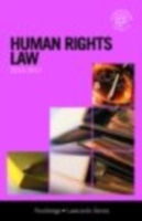 Human Rights Lawcards 2010-2011