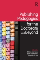 Publishing Pedagogies for the Doctorate
