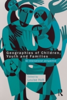 Geographies of Children, Youth and Famil
