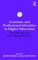 Academic and Professional Identities in