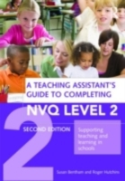 Teaching Assistant's Guide to Completing