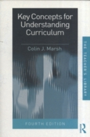Key Concepts for Understanding Curriculu
