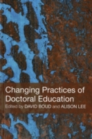 Changing Practices of Doctoral Education