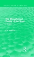 Metaphysical Theory of the State (Routle