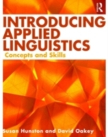 Introducing Applied Linguistics