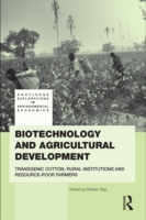 Biotechnology and Agricultural Developme