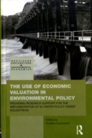 Use of Economic Valuation in Environment