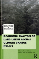 Economic Analysis of Land Use in Global