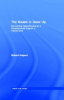 Means to Grow Up