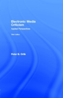Electronic Media Criticism