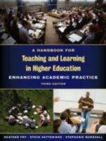 Handbook for Teaching and Learning in Hi