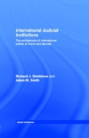 International Judicial Institutions