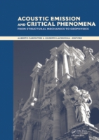 Acoustic Emission and Critical Phenomena