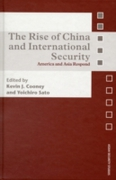 Rise of China and International Security
