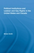 Political Institutions and Lesbian and G