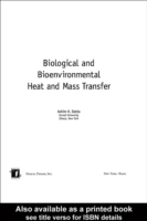 Biological and Bioenvironmental Heat and