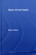 Space, Oil and Capital
