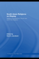 South Asian Religions on Display