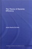 Theory of Dynamic Efficiency