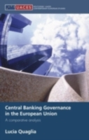 Central Banking Governance in the Europe