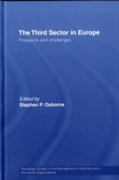 Third Sector in Europe